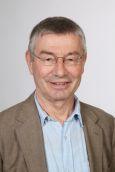 Der Ausschussvorsitzende Horst Thelen