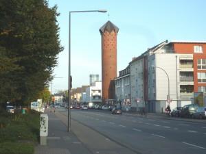 Friedrich-Karl-Straße