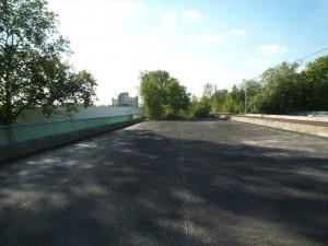 mögliche Grünbrücke