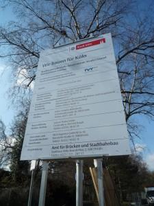 Barrierefreier Umbau 2014